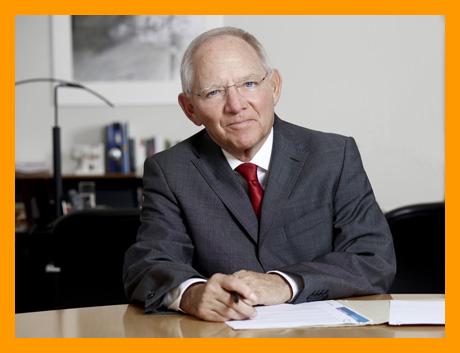 Es liegt jetzt Anfang 2016 auch sehr bei Finanzminister Schäuble